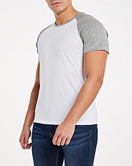Core Raglan T-Shirt Long