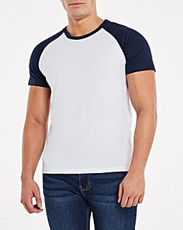 Core Raglan T-Shirt Regular