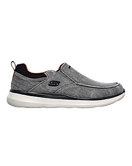 Skechers Delson 2.0 Slip On