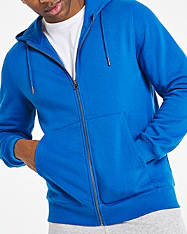 Colbolt Full Zip Hood Long