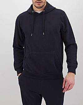 Navy Overhead Hood Long