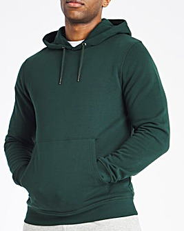 Forrest Green Overhead Hood L