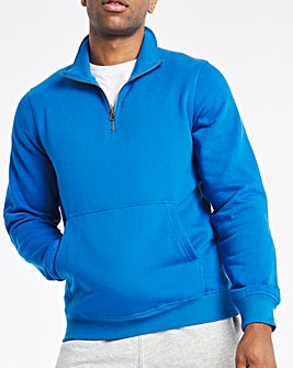 Colbolt Quarter Zip Sweat Long