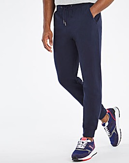 Navy Slim Fit Jogger