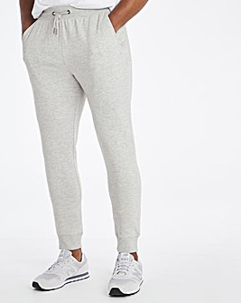 Grey Marl Slim Fit Jogger