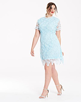 AX Paris Crochet Dress