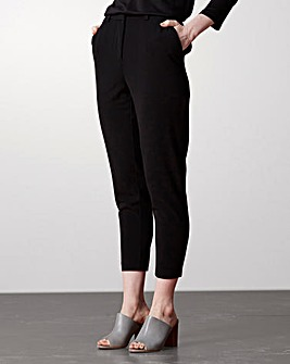 I.Scenery Tailored Ankle Pant