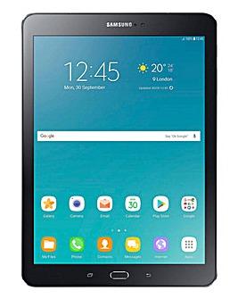 Samsung Galaxy Tab S2 8 inch LTE Black