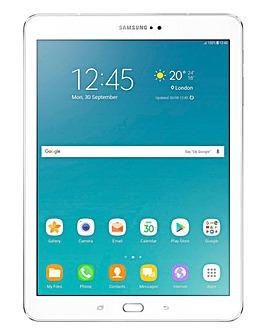 Samsung Galaxy Tab S2 8 inch LTE White