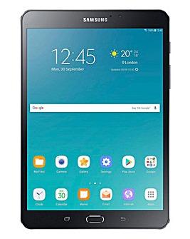 Samsung Galaxy Tab S2 9.7inch WiFi Black