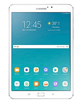 Samsung Galaxy Tab S2 9.7inch WiFi White