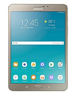 Samsung Galaxy Tab S2 9.7 inch WiFi Gold