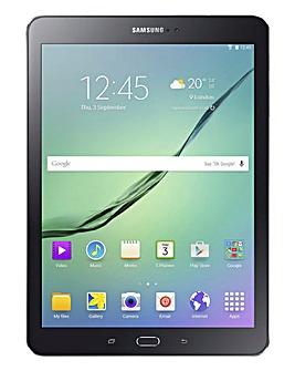 Samsung Galaxy Tab S2 9.7 inch LTE Black