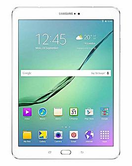 Samsung Galaxy Tab S2 9.7 inch LTE White