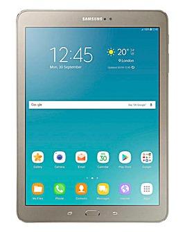 Samsung Galaxy Tab S2 9.7 inch LTE Gold