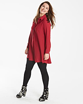 Glamorous Curve Shirt Dress