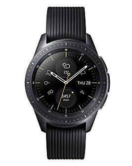 Samsung Galaxy Watch Black