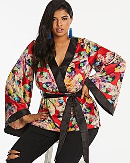 Lovedrobe Kimono Top