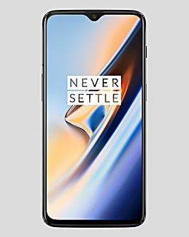 OnePlus 6T Midnight Black 8GB+128GB