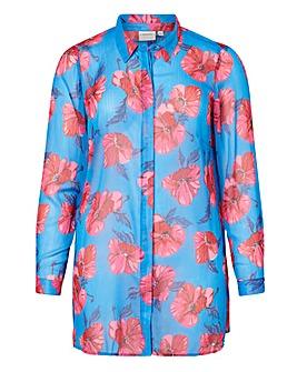 Junarose Tasia Printed Shirt
