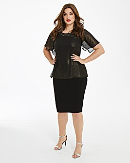 Studio 8 by Phase Eight Harley Dress