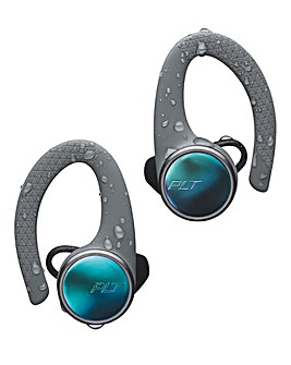 Plantronics Back Beat Fit 3100