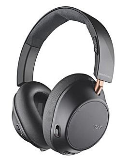 Plantronics Back Beat Go 810