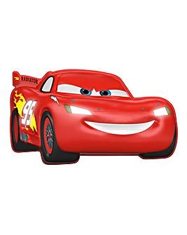 Disney Cars 3D Wall Light