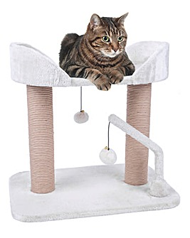 Petface Two Tier Cat Playstation
