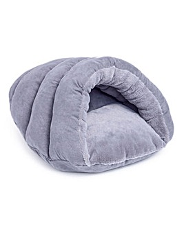 Petface Snuggle Sack Cat Bed