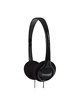 Koss KPH7 Stereo On-Ear Headphones