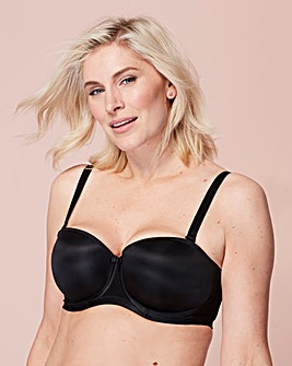 Elomi Smoothing Black Multiway Bra