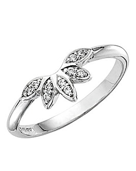 18 Carat Gold Bella Diamond Ring