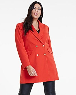 Joanna Hope Tailored Blazer