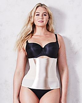 Maidenform Latte Waist Nipper