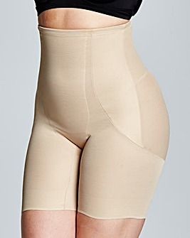 Miraclesuit Hi Waist Nude Thigh Shaper