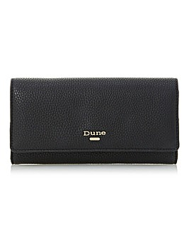 Dune Internal Panelled Detail Purse