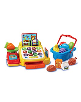 Vtech My First Cash Register