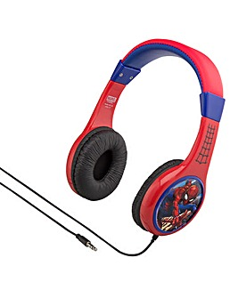 Marvel Spider-Man Youth Headphones