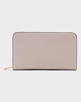 Aldo Ganim Zip Around Purse