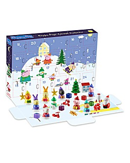 Peppa Pig Advent Calendar
