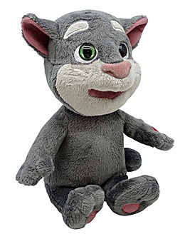 Talking Tom Plush
