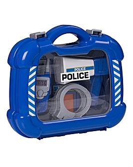 Smart Police Case