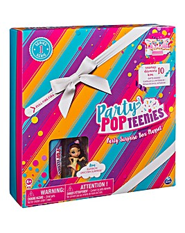Popteenies Party Pack Set