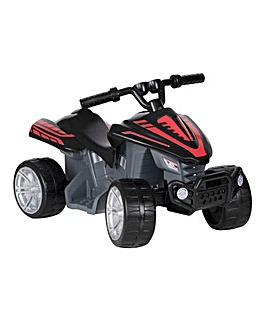 Volt Battery Operated Quad Boys