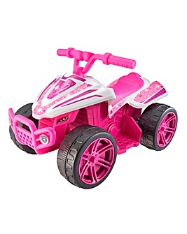 Volt Battery Operated Quad Girls