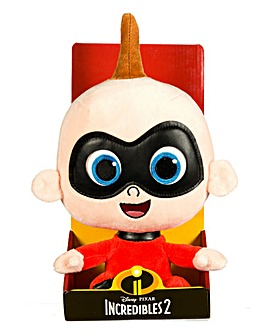 Incredibles 2 Jack