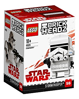 LEGO Brickheadz Star Wars - Stormtrooper