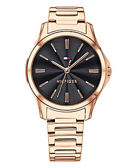 Tommy Hilfiger Lori Bracelet Watch