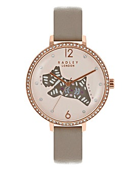 Radley Ladies Scotty Dog Watch